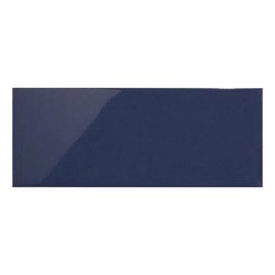 carrelage mur bleu ocean 20 x 50 cm emotion