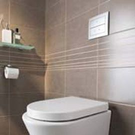carrelage mur decor taupe 20 x 40 cm enviro vendu au carton