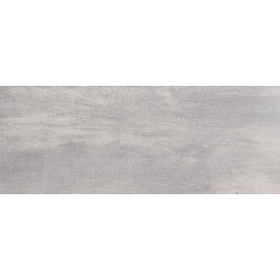 carrelage mur gris clair effet pierre 20 x 50 cm colours leccio vendu au carton