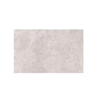 carrelage mural ideal 25x40 cm effet marbre beige