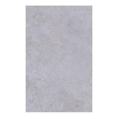 carrelage mural ideal 25x40 cm effet marbre gris