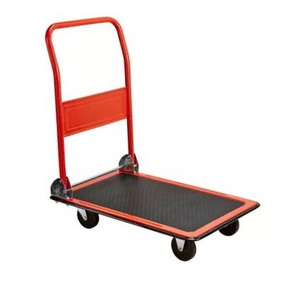 Chariot 150 Kg Castorama