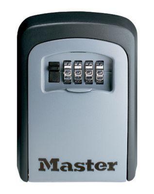 Coffre A Cles Securise Masterlock Select Access A Combinaison Programmable Castorama