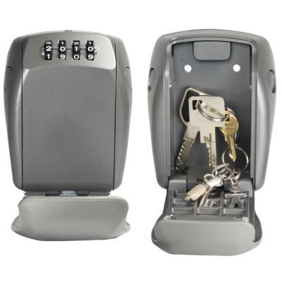 Coffre A Cles Securise Masterlock Select Access Castorama