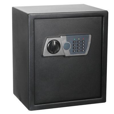 Coffre Fort Electronique Diall Moyen Format Castorama