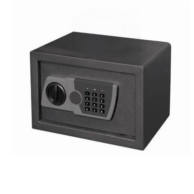 Coffre Fort Electronique Diall Castorama