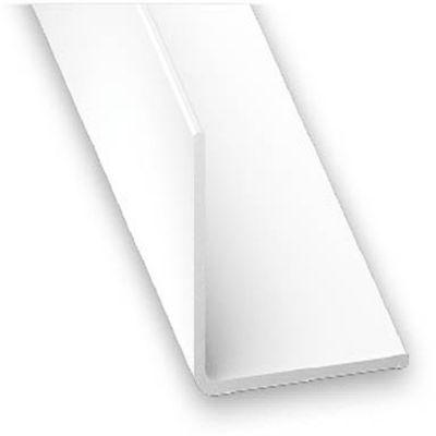 corniere pvc blanc 50 x 50 mm 2 60 m