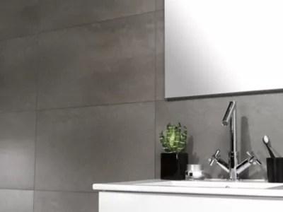 dalle pvc dumawall gris beton 65 x 37 5 cm vendue au carton