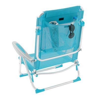 fauteuil de plage rio lagon