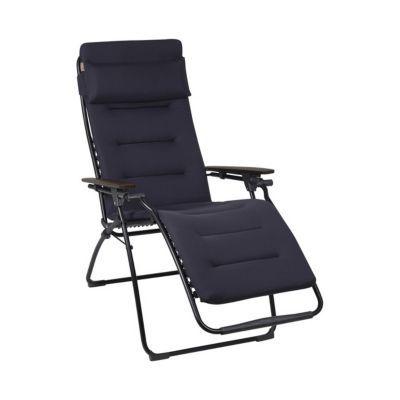 Fauteuil De Relaxation Lafuma Futura Air Comfort Acier Castorama