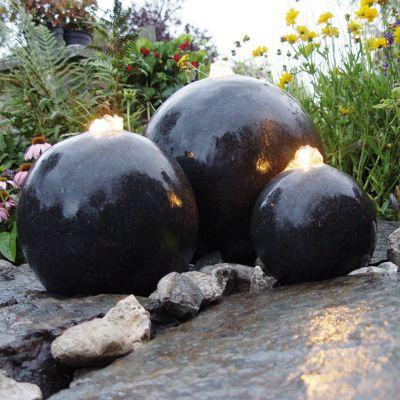 Fontaine De Jardin London Castorama