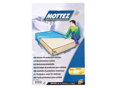 Housse De Protection Pour Matelas 2 M Castorama