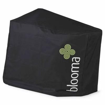 Housse Pour Barbecue Blooma Zelfo Kinley Et Barker Castorama