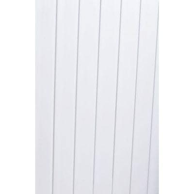 Lambris Pvc Blanc 2 6m Vendu A La Botte Castorama