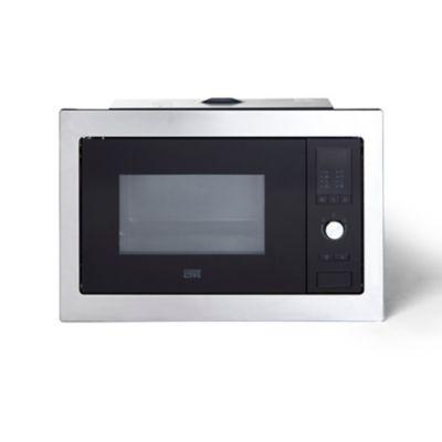 micro ondes encastrable grill cooke lewis clbimw25leu 25l