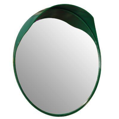 Miroir Convexe Interieur Exterieur Mottez O30 Cm B314p Castorama