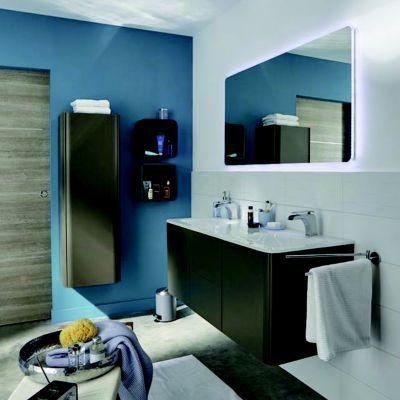 Miroir Lumineux Cooke Lewis Ceylan 140 X 70 Cm Castorama