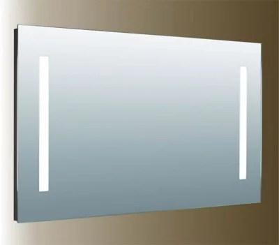 Miroir Lumineux Led Altaro 120 Cm Castorama