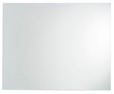miroir simple cooke lewis dunnet 80 x 100 cm