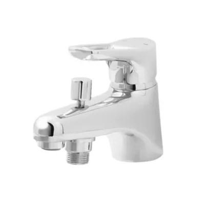 robinet de baignoire mitigeur de