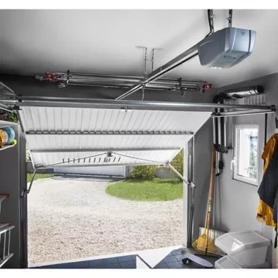 Motorisation De Porte De Garage Somfy Gdk 700 Castorama