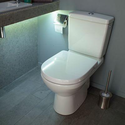 Pack Wc A Poser Sans Bride Villeroy Boch Direct Flush Nf Castorama