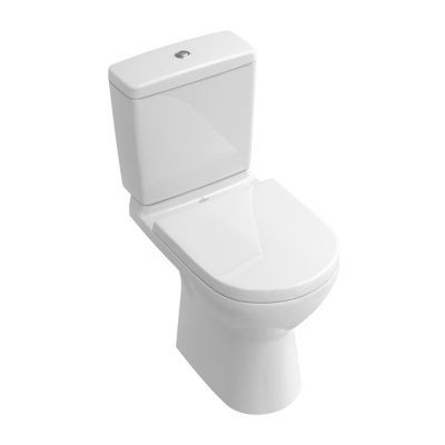 Pack Wc A Poser Villeroy Boch Collection Castorama