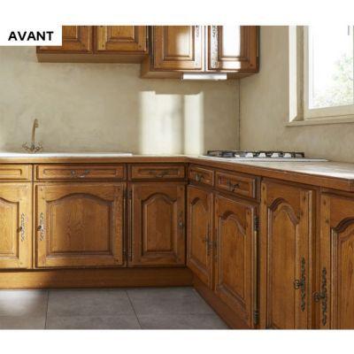 peinture de renovation meubles cuisine blanc brillant 2l 20 gratuits