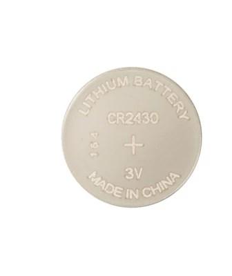 Pile Cr2430 Diall Castorama