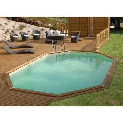 piscine bois sunbay amarilla ldd 9 42 x 5 92 m