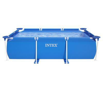 Piscinette Intex 2 60 X 1 60m Castorama