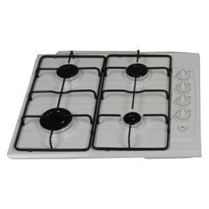 plaque de cuisson gaz 4 bruleurs