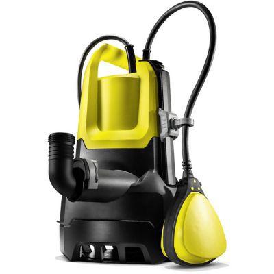 Pompe A Eau Chargee Karcher Sp5 Dirt Castorama