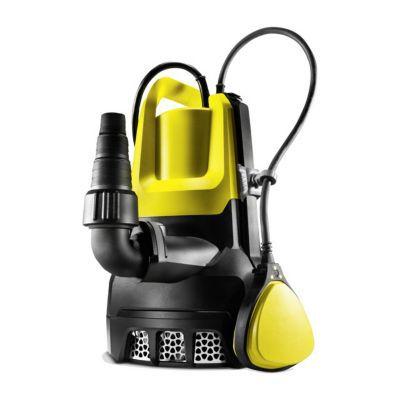 Pompe Eau Chargee Karcher Sp7 Dirt Inox Castorama
