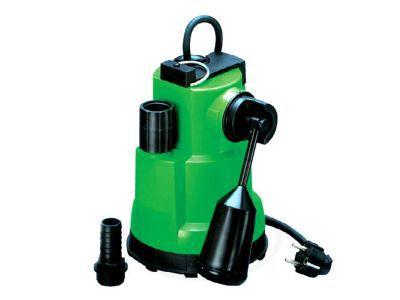 pompe vide cave eau claire guinard miniboy am 11 250w
