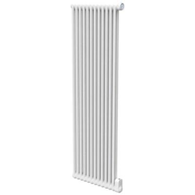 radiateur electrique a inertie fluide goodhome mermoz blanc 1500w vertical