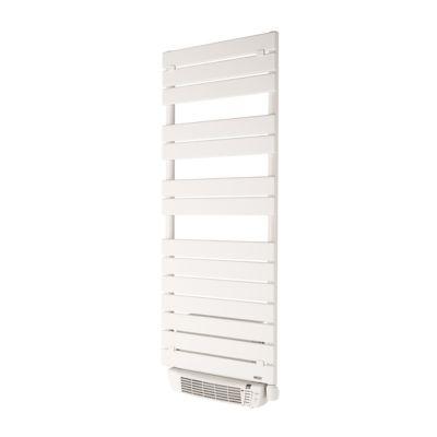Radiateur Seche Serviettes Electrique Soufflant De Longhi Ghibli Blanc 1700w Castorama