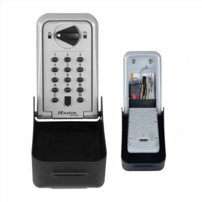 Rangement Securise Pour Les Cles Select Access Format Xl Masterlock Castorama