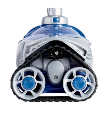 robot de piscine aspirateur hydraulique zodiac mx6