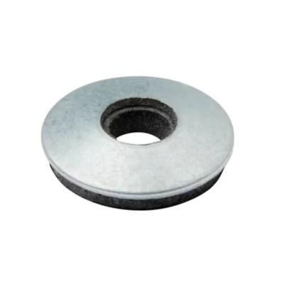Rondelle Pour Tole Acier Au Carbone O 5 5x16mm 50 Pieces Castorama