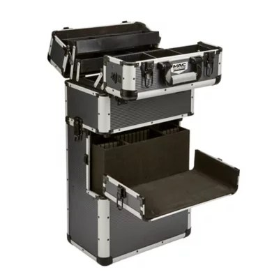 Servante Sur Trolley Mac Allister Aluminium 3en1 Castorama