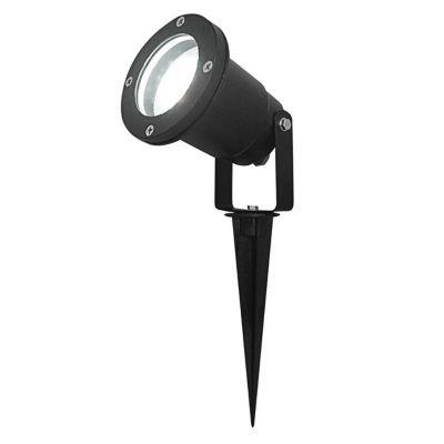 Spot Exterieur A Piquer Lumihome H 80 Cm Castorama