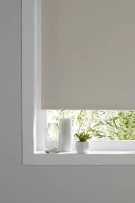 store enrouleur thermique occultant colours pama blanc 45 x 195 cm