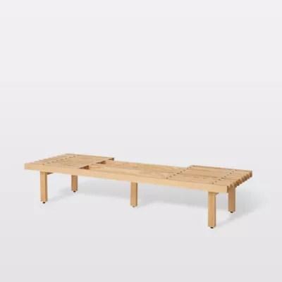 support de meuble sous vasque goodhome adriska avec pieds l 140 cm