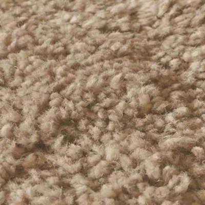 tapis berbere taupe 160 x 230 cm