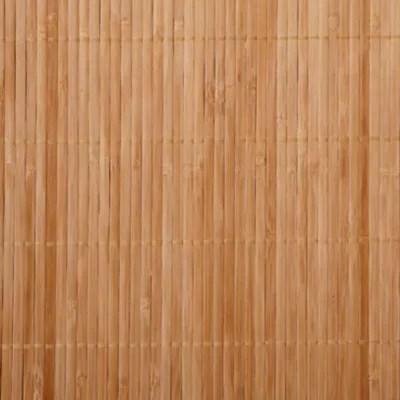 tapis de bain bambou clair 60 x 90 cm okaido