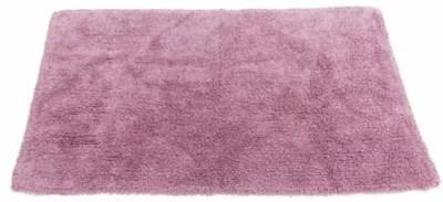 tapis de bain diani rose 50 x 80 cm