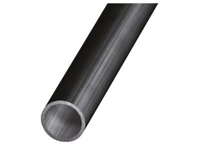 tube rond acier verni o30 mm 1 m
