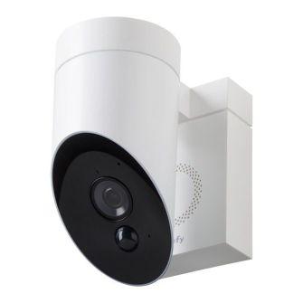 somfy protect camera