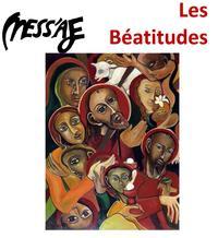 Vignette Mess'aje Les Béatitudes